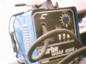 CLARKE Wire Feed Welder WELD 100E MK2